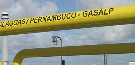 Gringos armam bote sobre gasodutos da Petrobrás