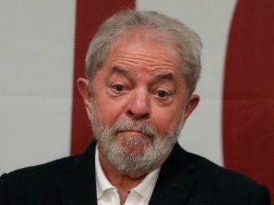 Depois de roubar até carrinho de pipoca, Lula diz que 'lugar de ladrão é na cadeia'