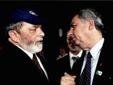 """""""O triplex não é meu"""" ou as provas que Lula garante que não existem"""