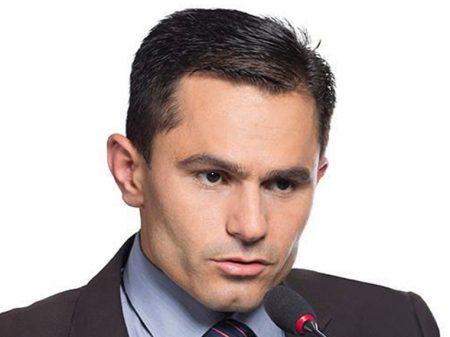 'Prisão de Odebrecht foi exemplar', diz deputado Márcio Pacheco