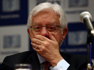 MP que deu foro privilegiado a Moreira Franco é ilegal, diz PGR
