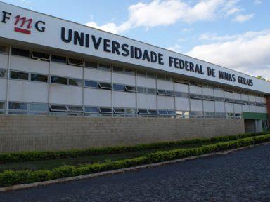Comunidade acadêmica protesta contra ação da PF na UFMG