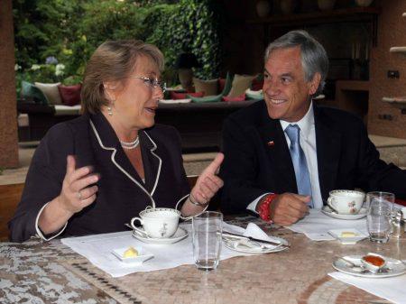 Governo neoliberal de Bachelet traz de volta pinochetista Piñera