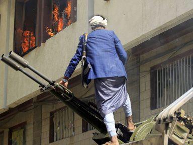 Presidente do Iêmen paga com a vida adesão ao agressor saudita