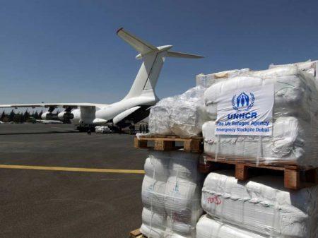 ONU pede cessar-fogo no Iêmen