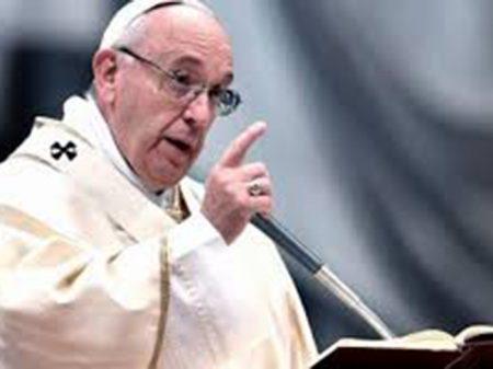 """""""Dívida externa é flagelo da América Latina"""", denuncia o papa Francisco"""