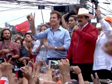 Diante de irregularidades OEA pede novas eleições em Honduras