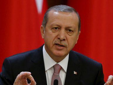 """Erdogan: """"EUA é cúmplice  do derramamento de sangue"""""""