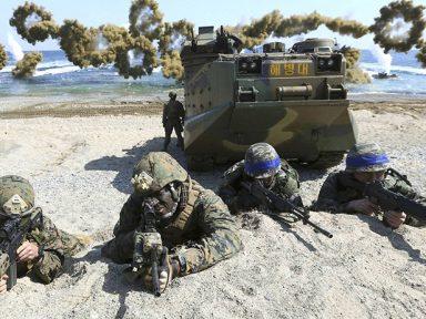 Coreia Popular: EUA é que deve responder pela proliferação nuclear