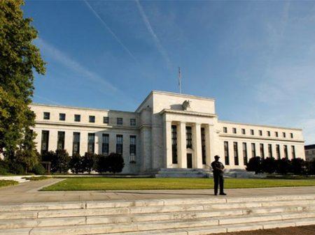 Quase uma década após crash, Fed mantém juro real negativo