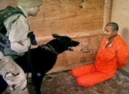 Ainda se tortura na base de Guantánamo, diz o relator da ONU