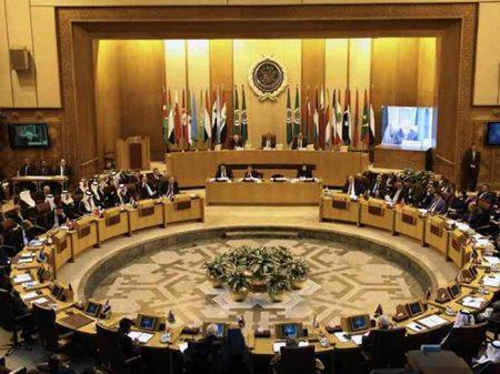 Liga Árabe: decisão americana é 'violação do direito internacional'