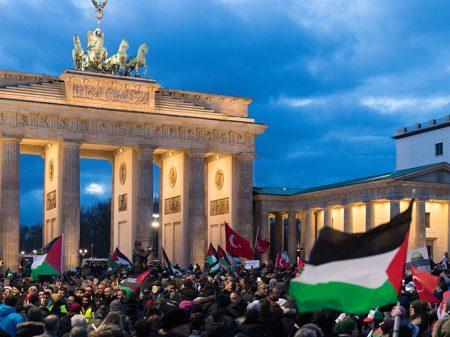 Jerusalém: manifestações em todo mundo repudiam governo dos EUA