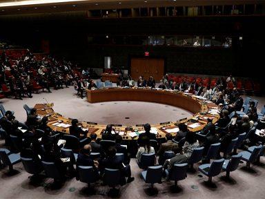 Por 14×1, ONU reprova no CS Jerusalém ser capital de Israel