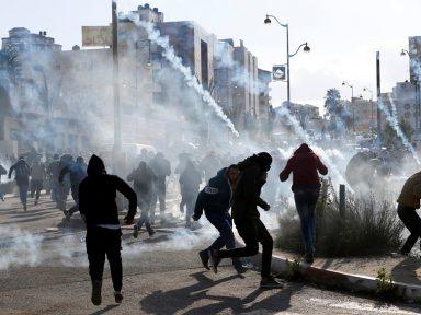 Mundo se une para condenar profanação de Trump a Jerusalém