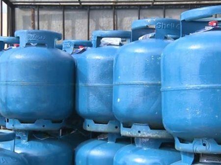 Botijão de gás sobe 68% em 5 meses