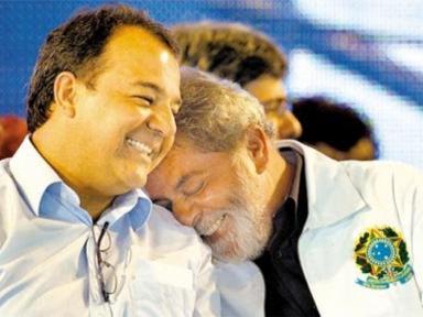 Lula: liberdade para Sérgio Cabral!