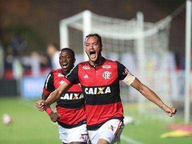 Flamengo faz 2×0 no Boa Vista e é campeão da Taça Guanabara