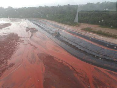 Podres poderes no Pará: o vazamento das bacias de veneno da Hydro