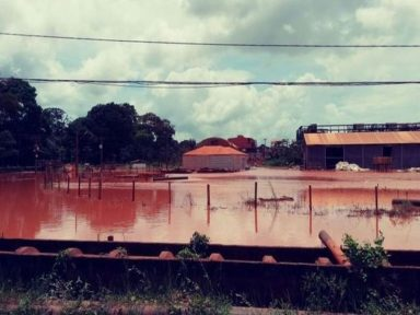 Multinacional norueguesa envenena água da Amazônia para levar bauxita