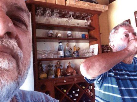 Lula apresenta declaração de Vaccari como prova de sua inocência