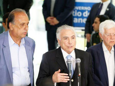 Brasil joga por terra o assalto de Temer à Previdência Social