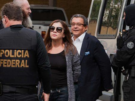 João Santana e Mônica confirmam que receberam pelo caixa 2 de Lula