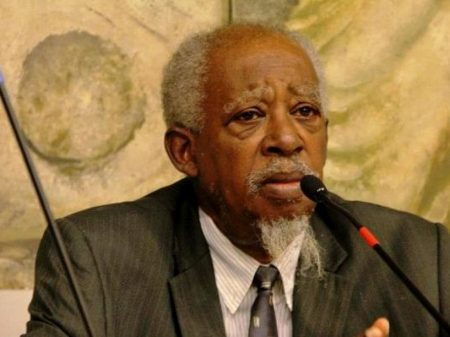Ex-deputado Caó morre aos 76 anos
