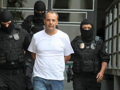 TJ-RJ aceita a 21ª denúncia contra Cabral