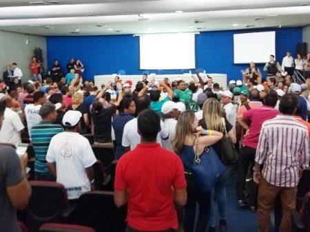 Audiência sobre privatização da CEAL é cancelada