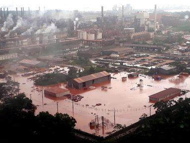 Hydro: ação pede fim da exploração de bauxita