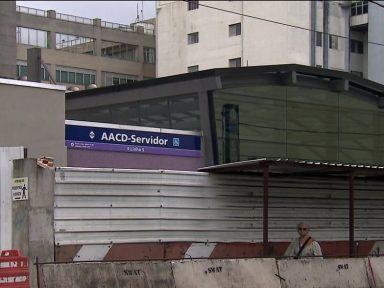 Empreiteiras fraudaram licitação do Metrô-SP