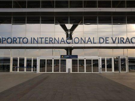 Anac reduz multa de concessionária de Viracopos