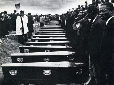 """Nelson Mandela: """"Por este ideal, estou preparado para morrer"""" – (2)"""