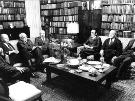 O nacionalismo da oposição parlamentar à ditadura (2)