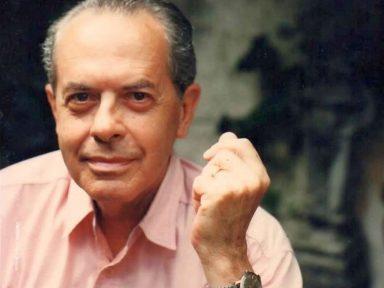 Paulo Hecker Filho: O abraço é que nos justifica
