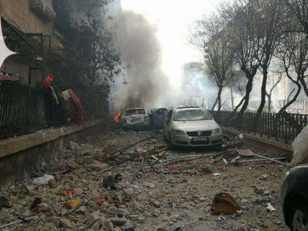 """Síria à ONU: """"É nosso direito defender nosso solo do terrorismo"""""""