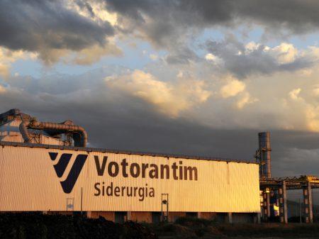 Cade aprova compra da Votorantim por ArcelorMittal
