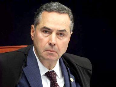 """Barroso: """"pobre é preso antes da sentença de 1º grau"""""""