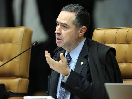"""Para Barroso, fala de Segóvia é """"manifestamente imprópria"""""""