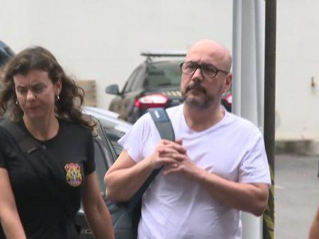 Presidente da Fecomércio-RJ é preso pela PF