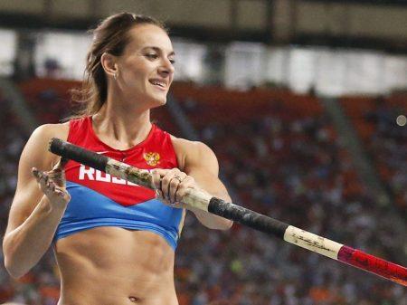 Corte de Arbitragem do Esporte reabilita atletas russos