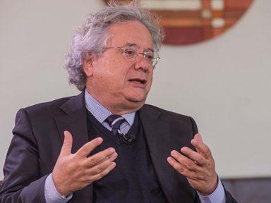 """Fundador do PT, Paulo Delgado analisa período nada virtuoso de um """"pai brutal"""""""