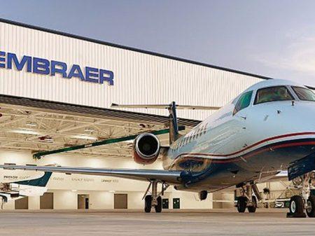Temer pretende  entregar 51% da Embraer à Boeing