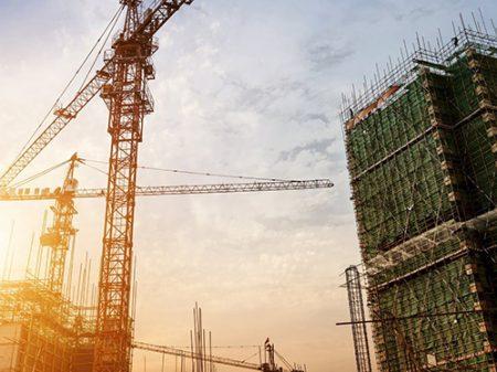 Construção civil fecha 125 mil postos em 2017