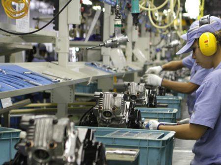 CNI: faturamento, emprego e renda caem em 2017