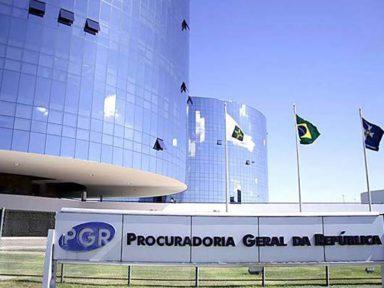 STF quebrou sigilos de investigados do caso Rodrimar, informou PGR