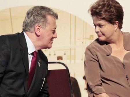 Extorsão nos preços do diesel começou com Dilma e o PT