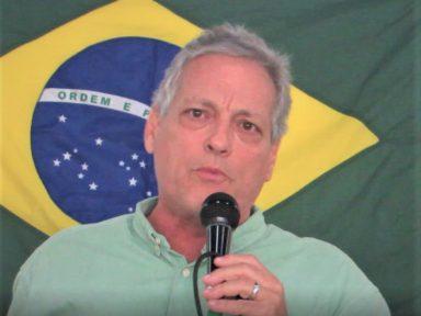 João Vicente Goulart rebate a chantagem de Meirelles após derrota da Previdência