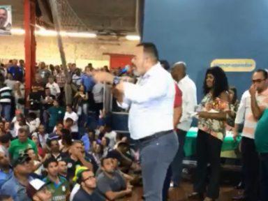 SP: motoristas se mobilizam contra ataques a seus direitos